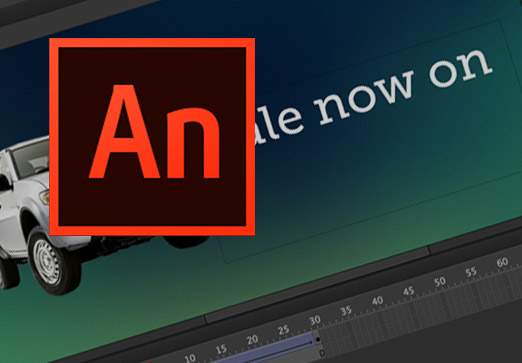 HTML5 Banner Advertising in Adobe Animate  For visual people