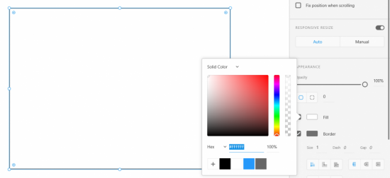 Working with colors inside Adobe XD CC | Bring Your Own Laptop