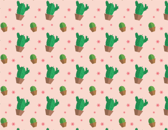 How to create repeating patterns in Adobe Illustrator CC