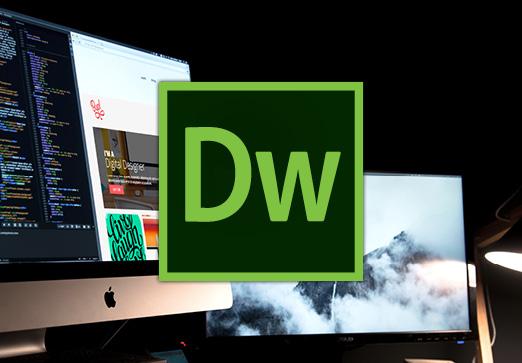 Dreamweaver - HTML and CSS Using Dreamweaver