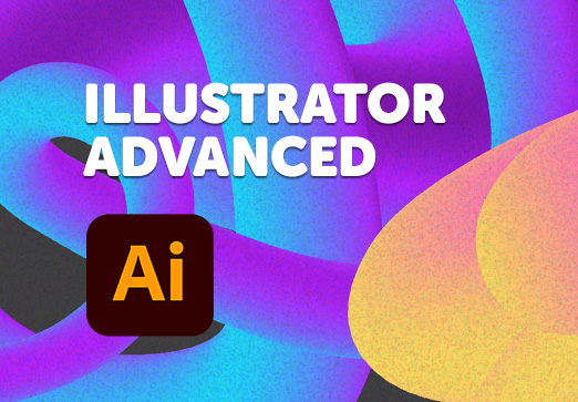 Adobe Illustrator CC - Advanced Training