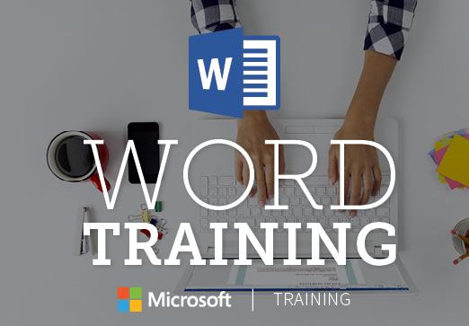 Microsoft Word 2016 Bootcamp -  Zero to Hero Training