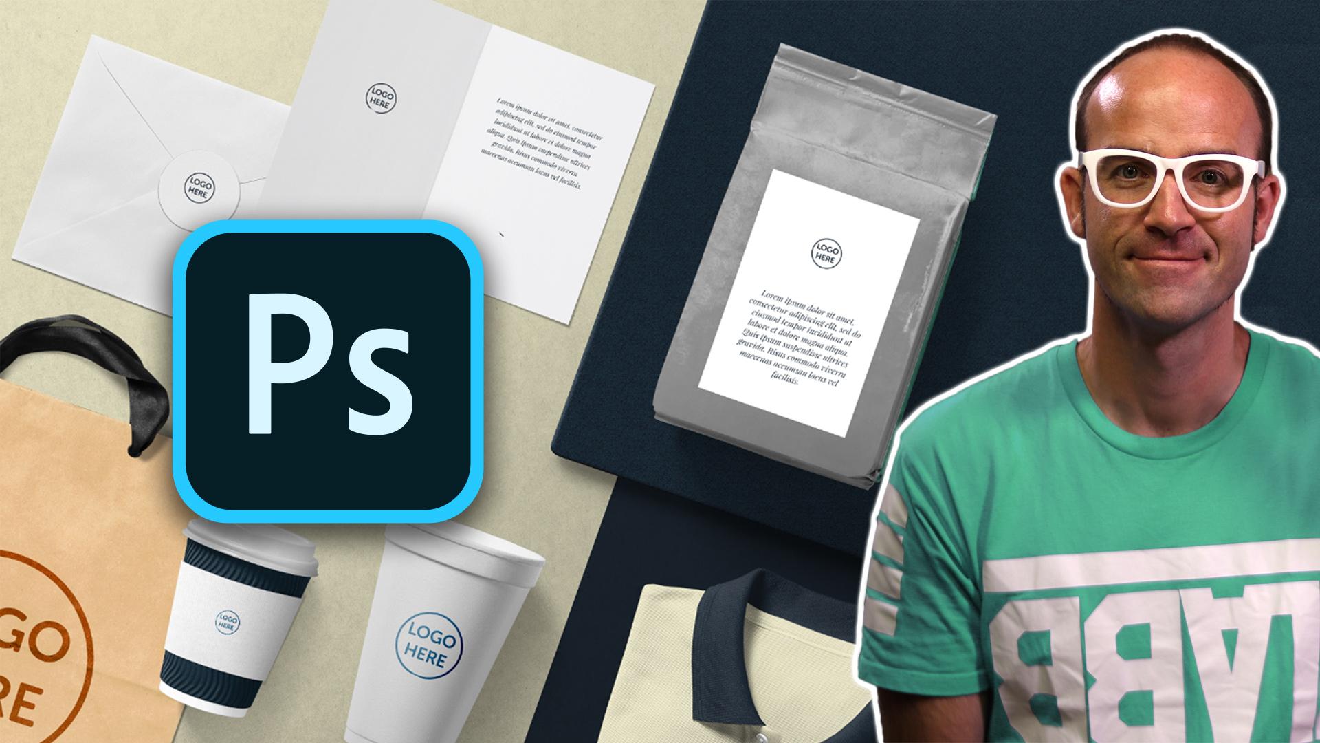 Photoshop CC 2020 Productivity Techniques