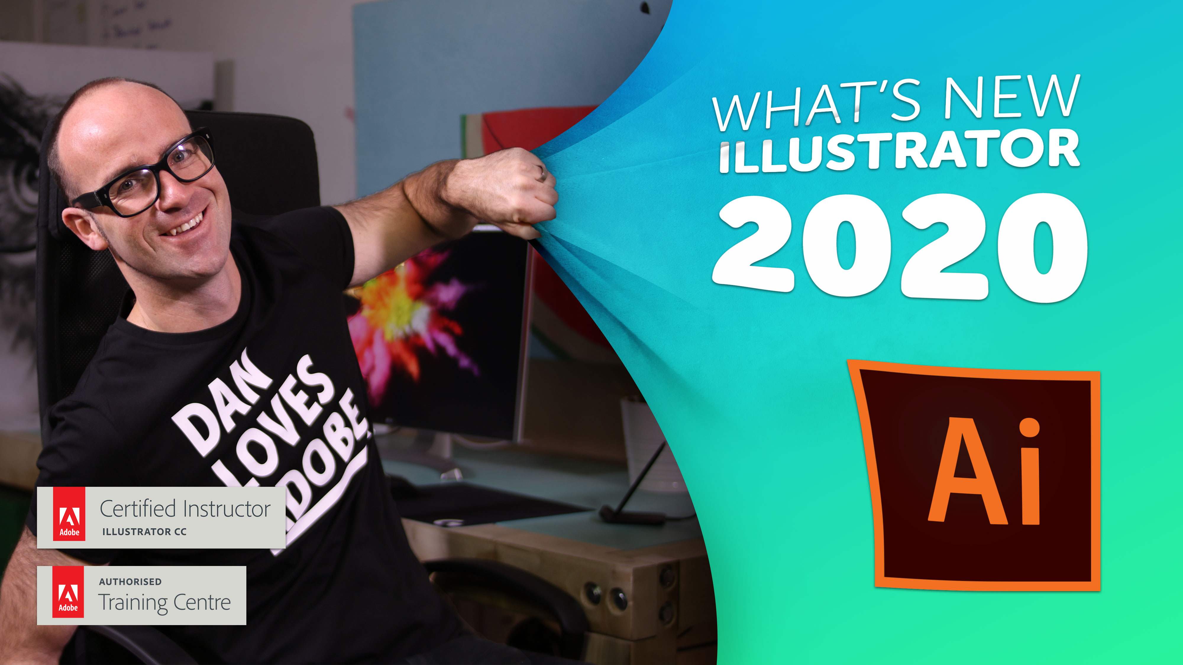 Illustrator Course Updates New Features 2020