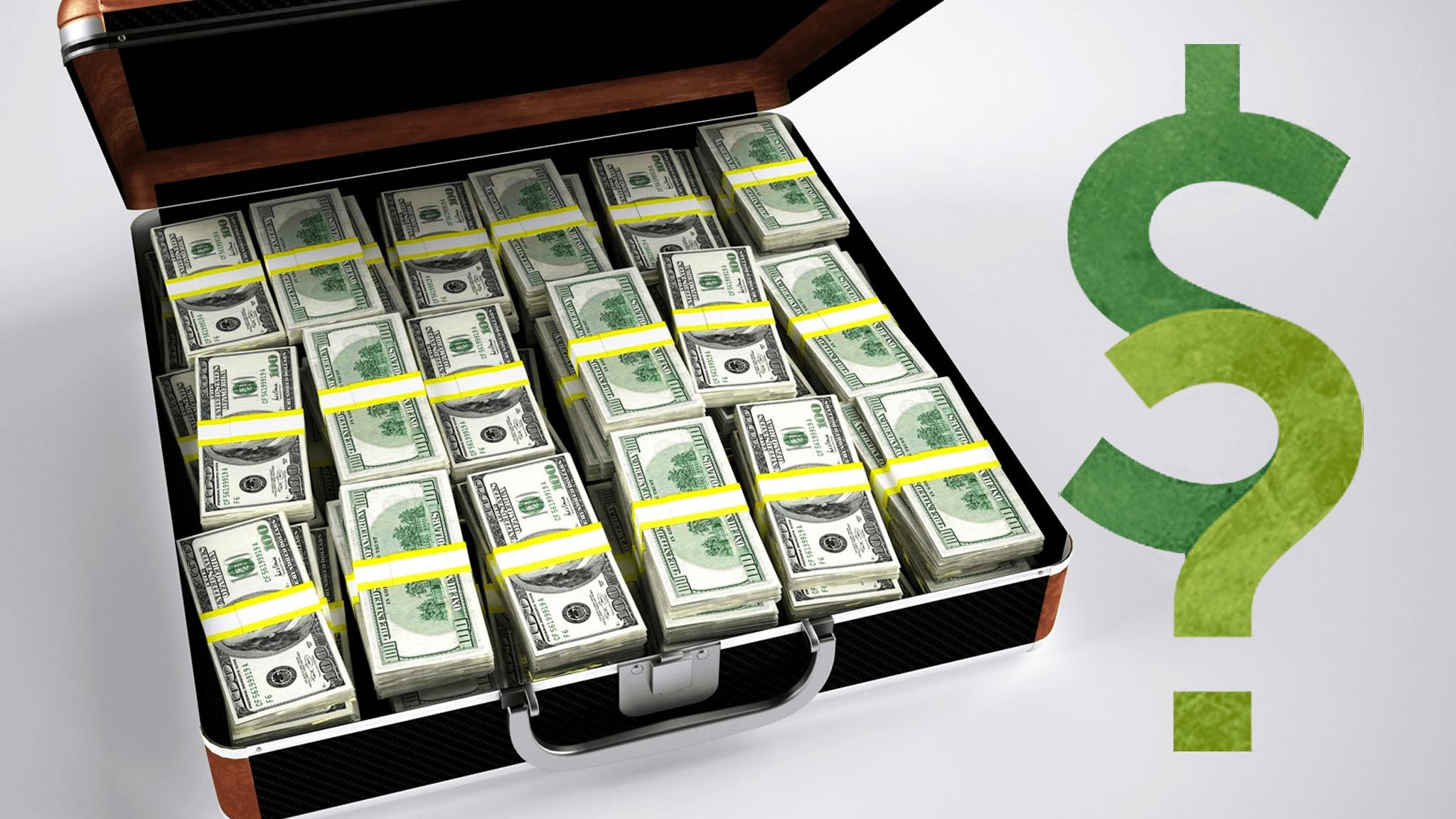 Making money as a web designer