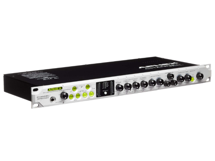 Aphex Channel - Master Preamp and Input Processor