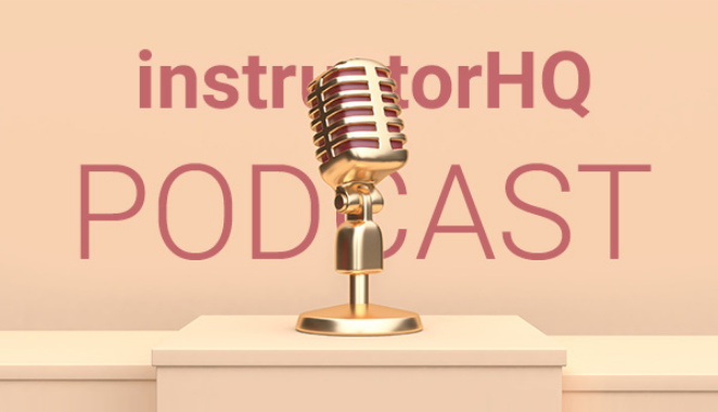 instructorHQ Podcast