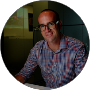 Daniel Scott (Online Instructor)